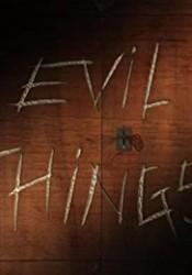 Evil Things Temporada 1