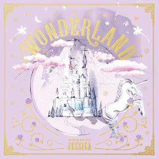 [Mini Album] Wonderland - Jessica 제시카