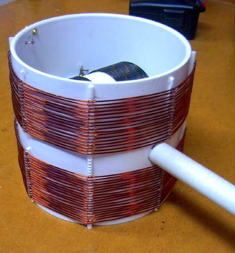 Ve7sl Steve Amateur Radio Blog 630m Loading Coil