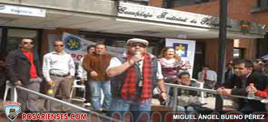 Levantan paro judicial en tribunales de Bogotá | Rosarienses, Villa del Rosario
