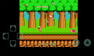 Game Petualangan Android Terpopuler Adventure Island GO