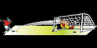 Penalty kick, Cerita Tentang 3 Jurus Nyeleneh Menghadapi Pengomentar Iseng