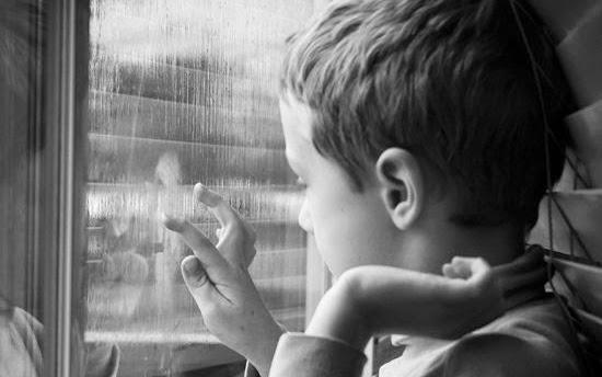 O dzieciach, które nie widzą i pomyśle, by mieszkały w ogrzewanych domach - Czytaj więcej »