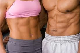 Lose Stomach Fat And Get Abs