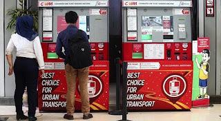 tarif tiket krl naik mulai oktober