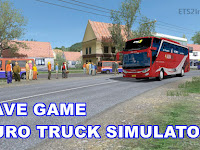 Download Profiles Save Game ETS2 Map Indonesia