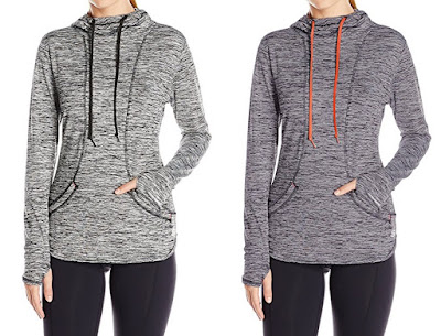 Skechers Active Tranquil Cowl Neck $18 (reg $40)