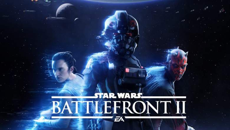 STAR WARS Battlefront II PC Game Download