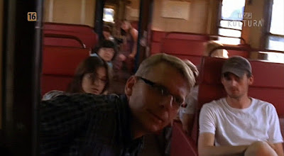 pasażer PKP