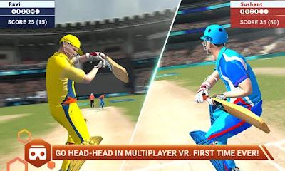 Sachin Saga VR Requirements