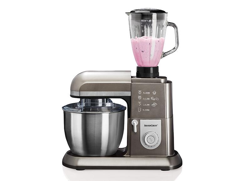 A marmita lisboeta dica lidl robot de cozinha - Robot de cocina silvercrest lidl ...