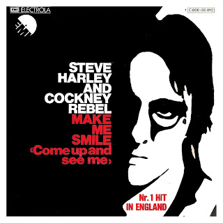Steve Harley & The Cockney Rebel