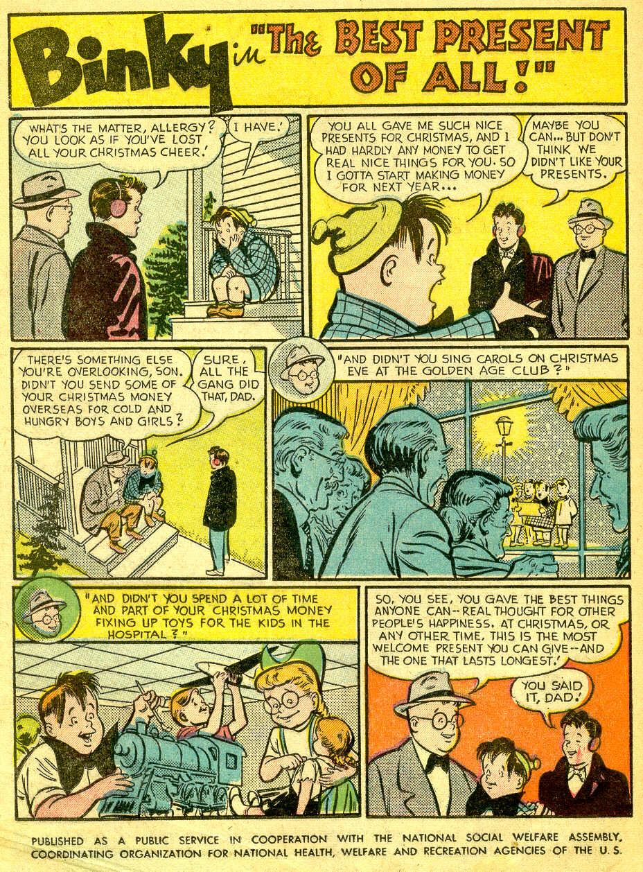 Read online World's Finest Comics comic -  Issue #80 - 34