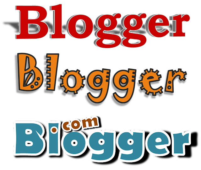 blogger logo png