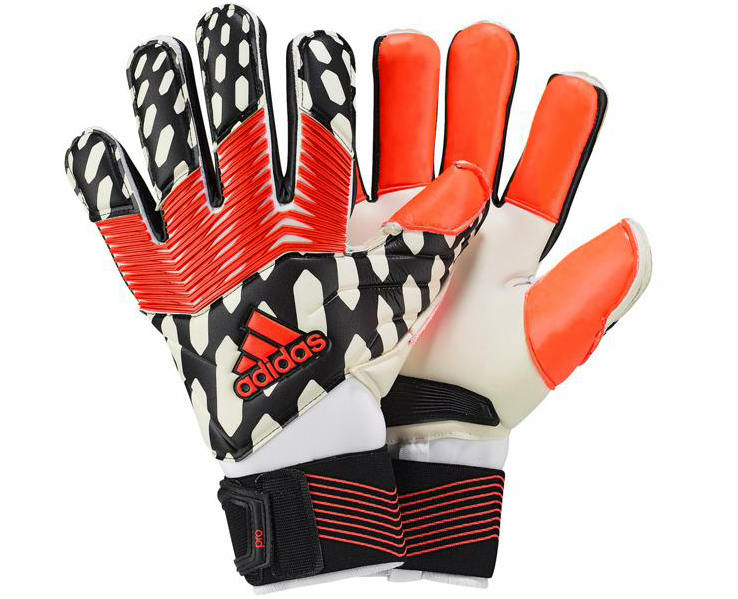 Separación entidad mínimo  New Adidas Predator Zones Battle Pack 2014 Goalkeeper Gloves Released -  Footy Headlines