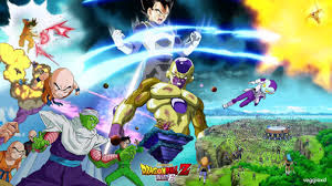 Hình ảnh Dragon Ball Z: Fukkatsu no F