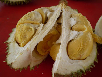 The Earth of India: All About Durian in India