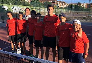 Club Tenis Aranjuez