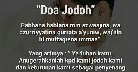 Caption Jodoh 1