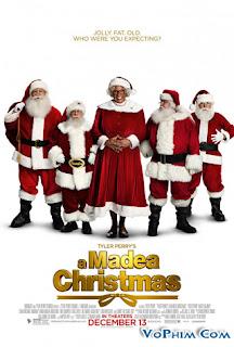 Giáng Sinh Của Madea