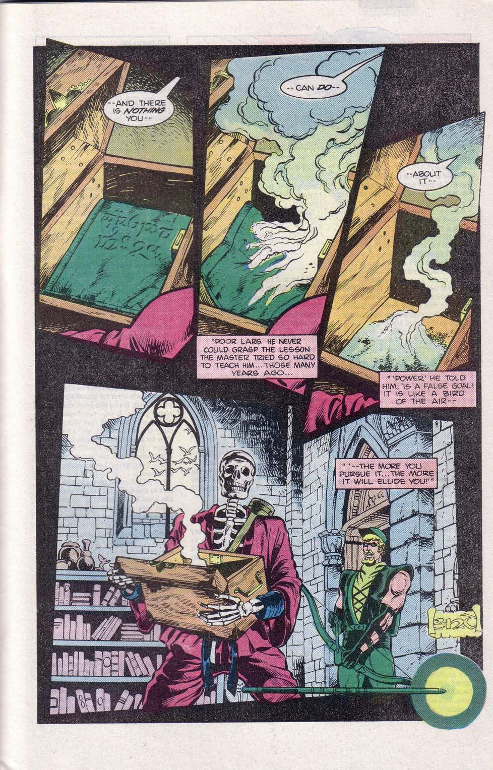 Detective Comics (1937) 557 Page 29
