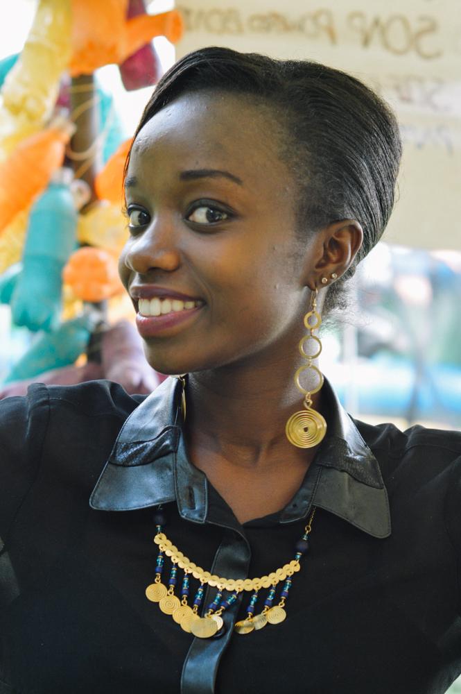 Grace Mwende