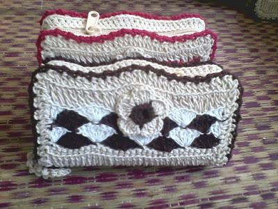 Knitwork Creative Business Opportunity Rich Art