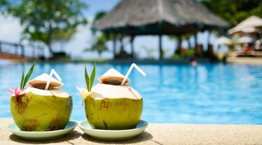 43 Manfaat Air Kelapa: Manfaat Bagi Kesehatan & Kecantikan Tubuh Anda ...