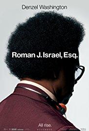 Luật Sư Công Lý - Roman J. Israel, Esq. (2017)