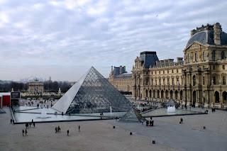 Louvre (París) El museo más importante y visitado del mundo