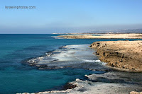 Israel Travel Guide: Dor Habonim Beach Nature Reserve