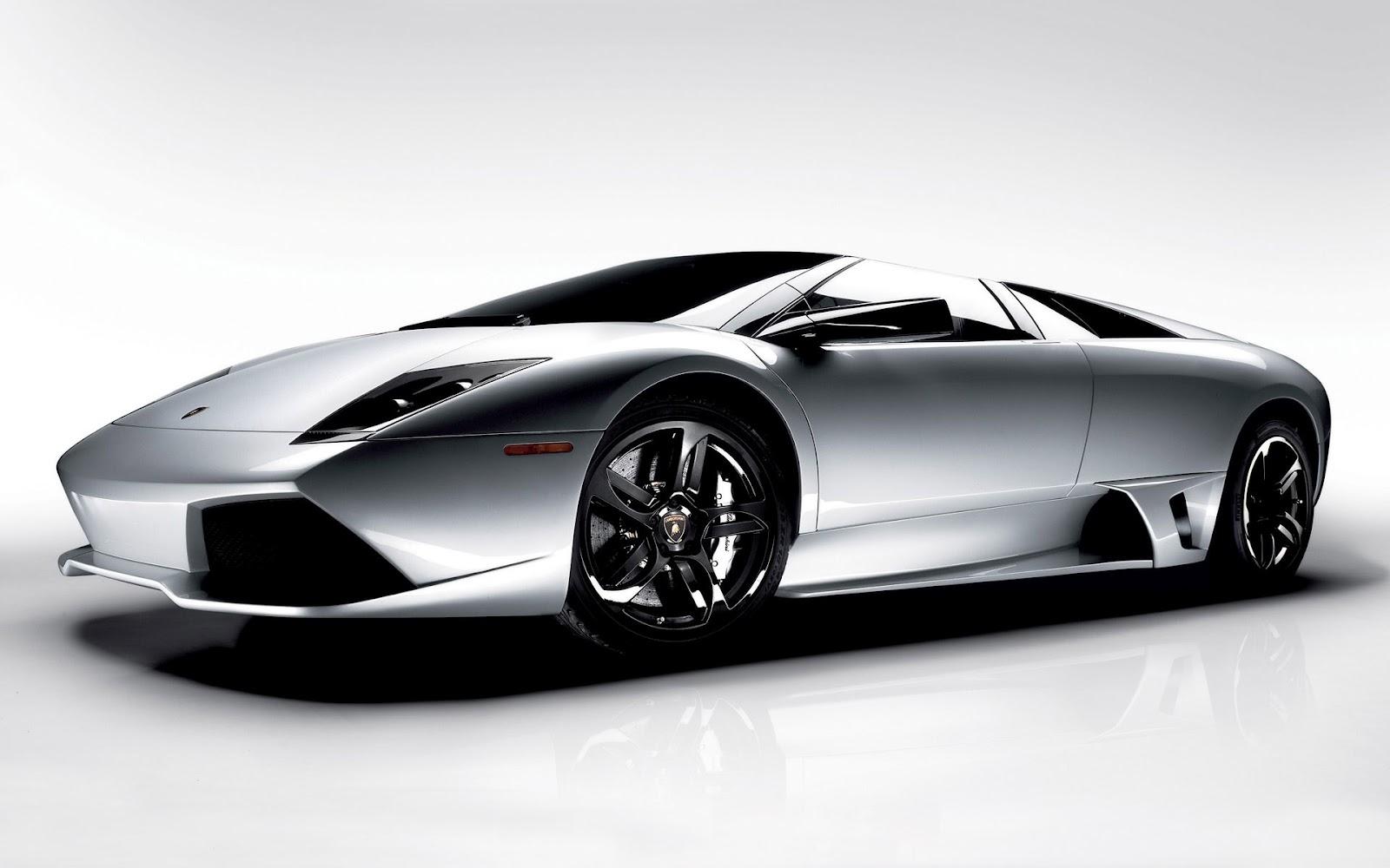 CARZ WALLPAPERS: Lamborghini Reventón Wallpapers