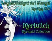 MerWitch Coection