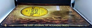 alejandro pardo bookspine