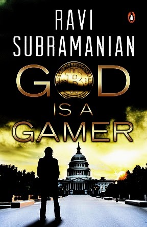 God is a Gamer by Ravi Subramanian Reviewed