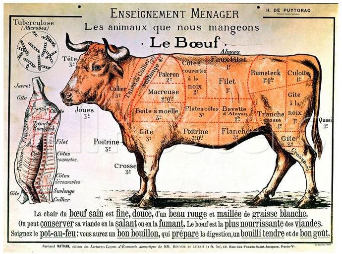 """Résultat de recherche d'images pour """"manger du boeuf"""""""