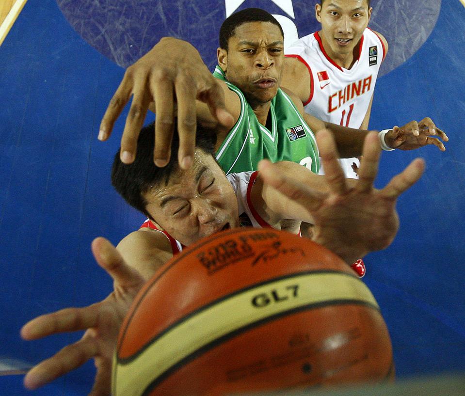 NBA News Corner: NBA Players In FIBA : China