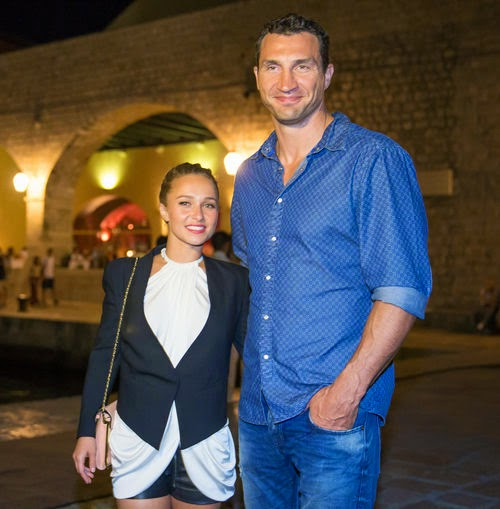 Mom & daughter doing well | Vladimir reveals: This is the name Klitschko Baby!