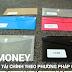 KD Money - Công cụ quản lý tài chính theo phương pháp 6 hũ [EXCEL]