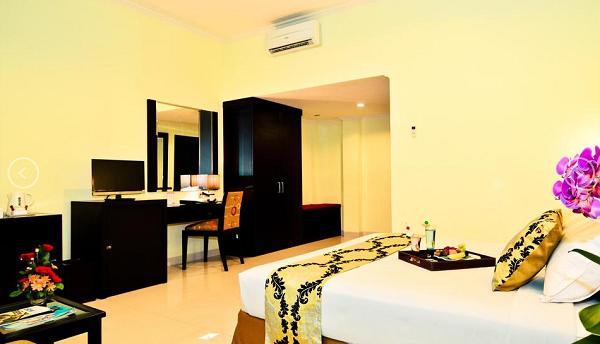 Hotel Murah Bandung Garden Permata Mulai 300 Ribuan