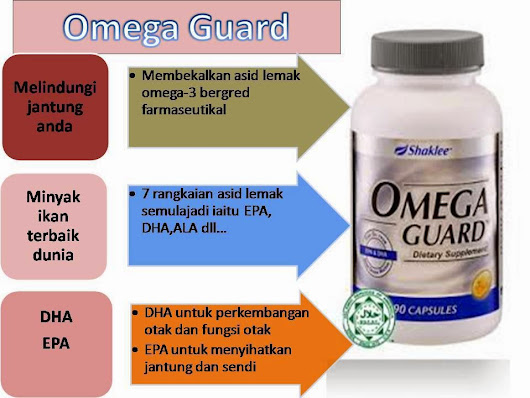 i sing like no one is listening: promosi november omega guard shaklee - part 1