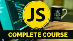 Learn JavaScript from scratch - JavaScript for beginner