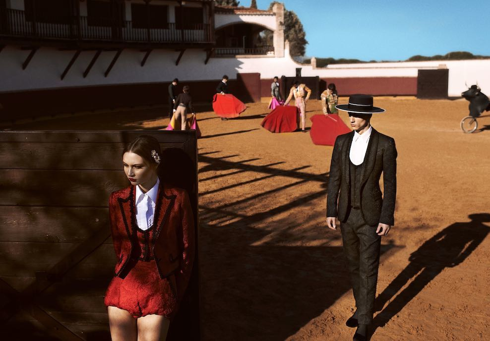 forties: lieke van houten and nicolas ripoll by sebastian sabal-bruce for odda #8