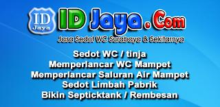 Layanan Sedot wc Surabaya