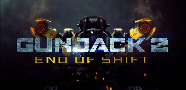 Gunjack 2: End of Shift v1.1.889130 APK Download