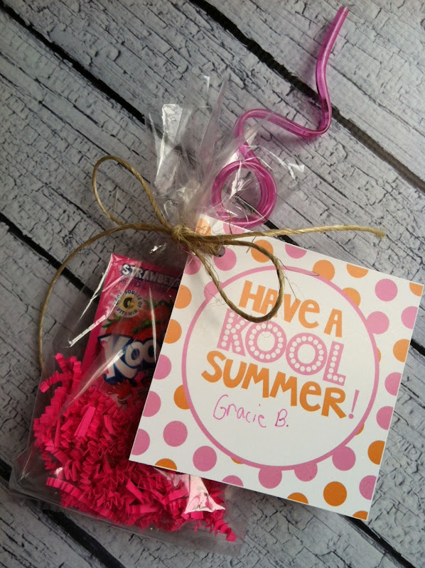 graphic regarding Have a Kool Summer Printable titled Preppy Purple: Incorporate A \