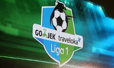JADWAL GO-JEK TRAVELOKA LIGA 1 INDONESIA 2017