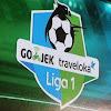 BARU...!! JADWAL GO-JEK TRAVELOKA LIGA 1 INDONESIA 2017