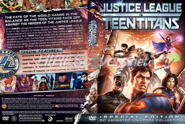 Liga da Justiça vs Novos Titãs BDRip XviD Dual Áudio Liga 2Bda 2BJusti 25C3 25A7a 2Bvs 2BNovos 2BTit 25C3 25A3s 2B  2BXANDAO 2BDOWNLOAD