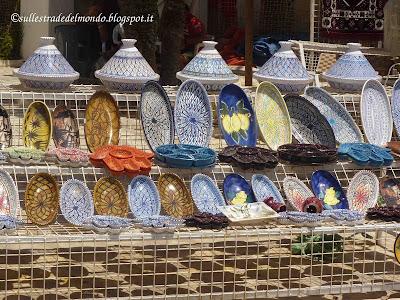 cucinare in tunisia